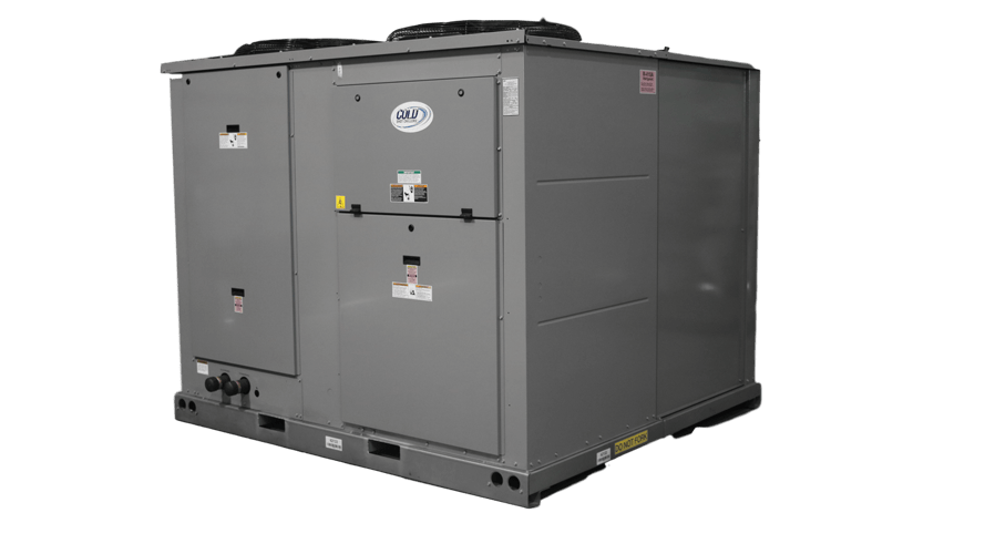 Stationary Air Cooled Chillers