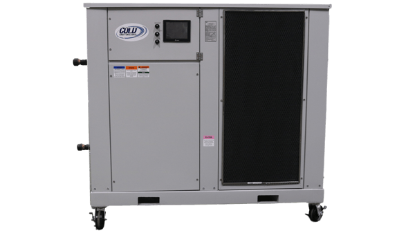 Custom Air Cooled Chillers