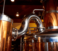 Microbrewery Chillers