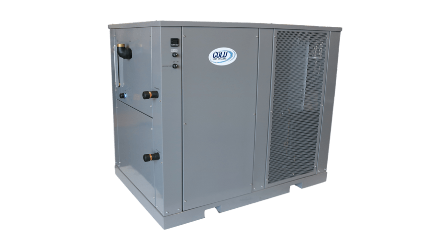 Portable Air Cooled Chillers