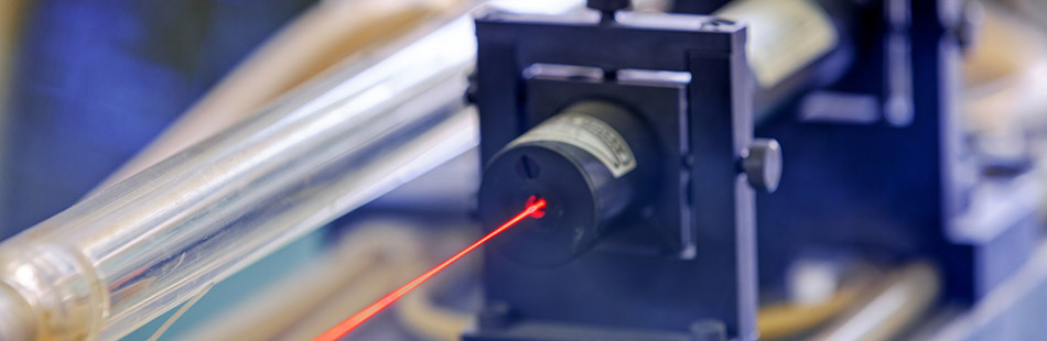 laser generation process cooling system
