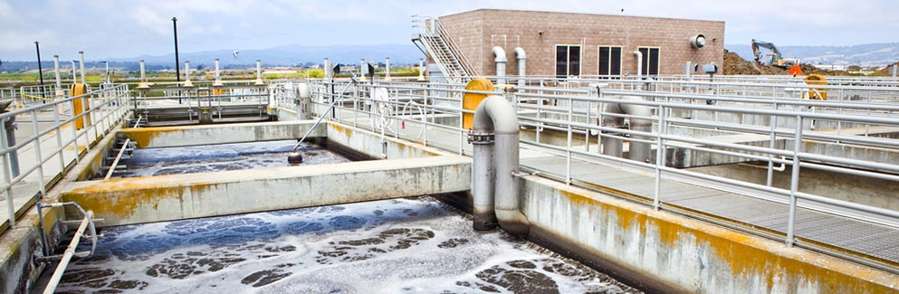 temperature control of wastewater