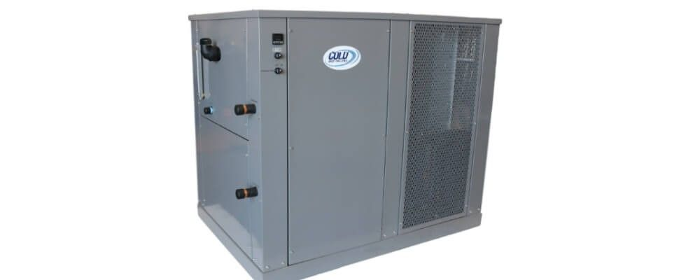 Different Types of Chillers
